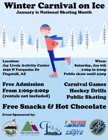 Winter Carnival on Ice