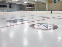 Jay Lively Ice Arena